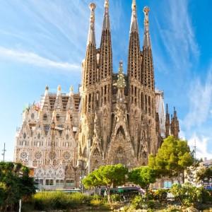 Lourdes e Barcellona Maggialetti Viaggi