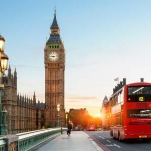 Tour Londra e la Cornovaglia