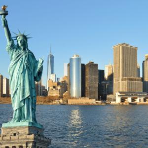 tour new york e cascate del niagara in aereo con Maggialetti Viaggi