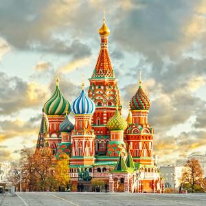 Gran Tour della Russia con Maggialetti Viaggi