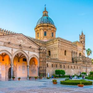 Gran Tour della Sicilia in bus con Maggialetti Viaggi