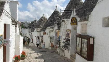 Gran Tour della Puglia tra arte e cultura