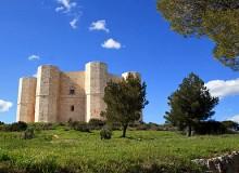 Castel del Monte - Andria