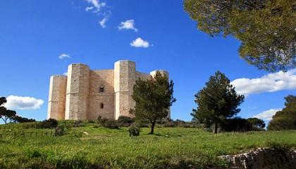 Castelli Federiciani di Puglia