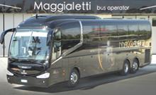 viaggi in bus Gran Turismo