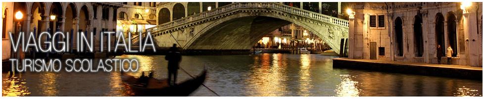 turismo scolastico maggialetti viaggi in Italia