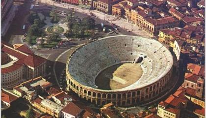 Verona e Ville del Brenta
