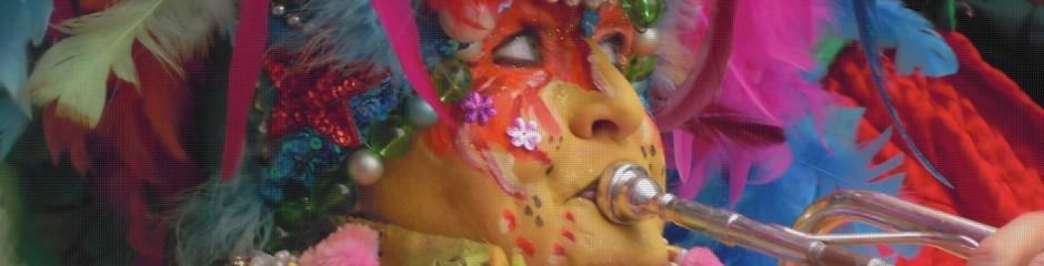 Carnival in Puglia
