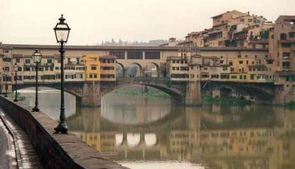 Firenze, Pisa e Lucca