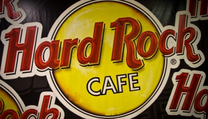 School of Hard Rock