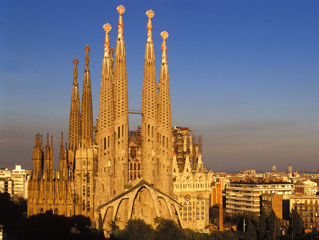 Barcellona for Hotel a barcellona 3 stelle