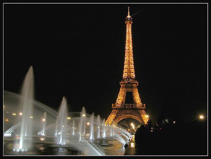 Parigi for Parigi travel tour