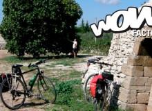 Tour di Alberobello in bicicletta