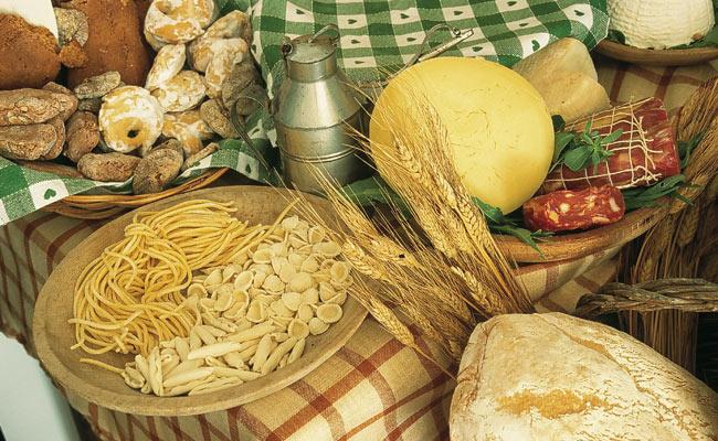 Corso di cucina in masseria maggialetti viaggi - Corsi di cucina bari ...
