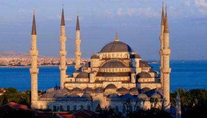 Novembre Speciale Istanbul