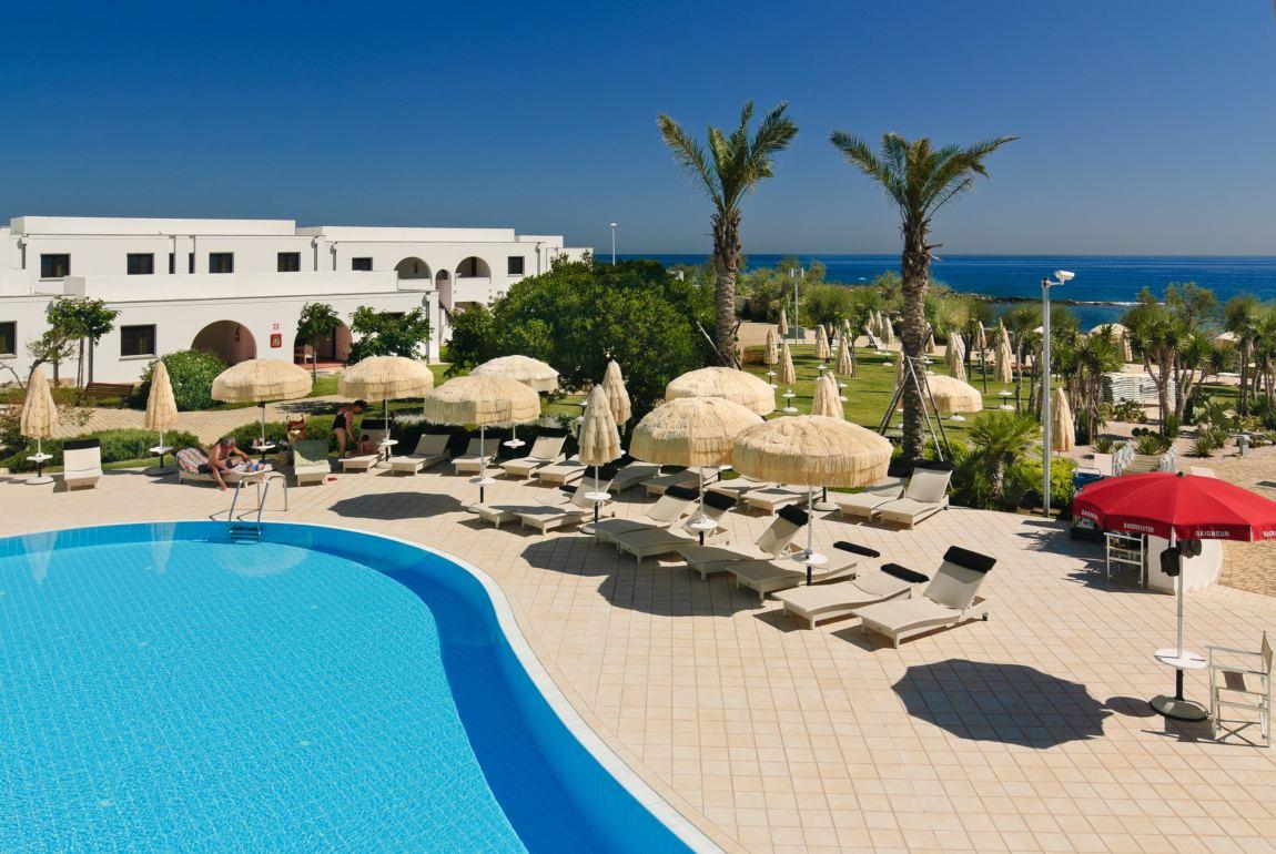 Hotel Bari Centro