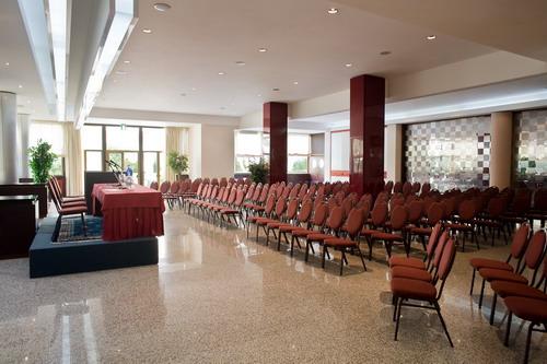 ... arredamento classico di questo splendido hotel 4 stelle a lecce