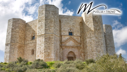 In Puglia among Castels and Cathedrals