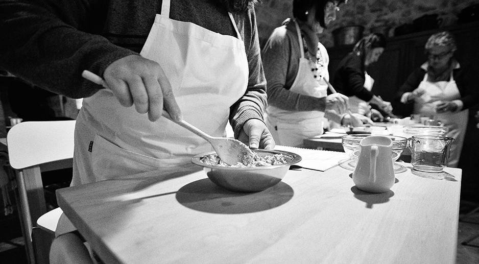 Weekend da chef maggialetti viaggi - Corsi di cucina catania ...