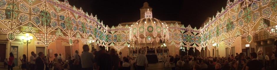 Saint Patron Feasts