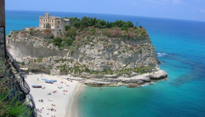 Estate 2014 al Minerva Club Resort – Calabria