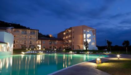 Borgo di Fiuzzi Resort & Spa Calabria