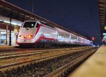 Puglia in treno da Sud a Nord