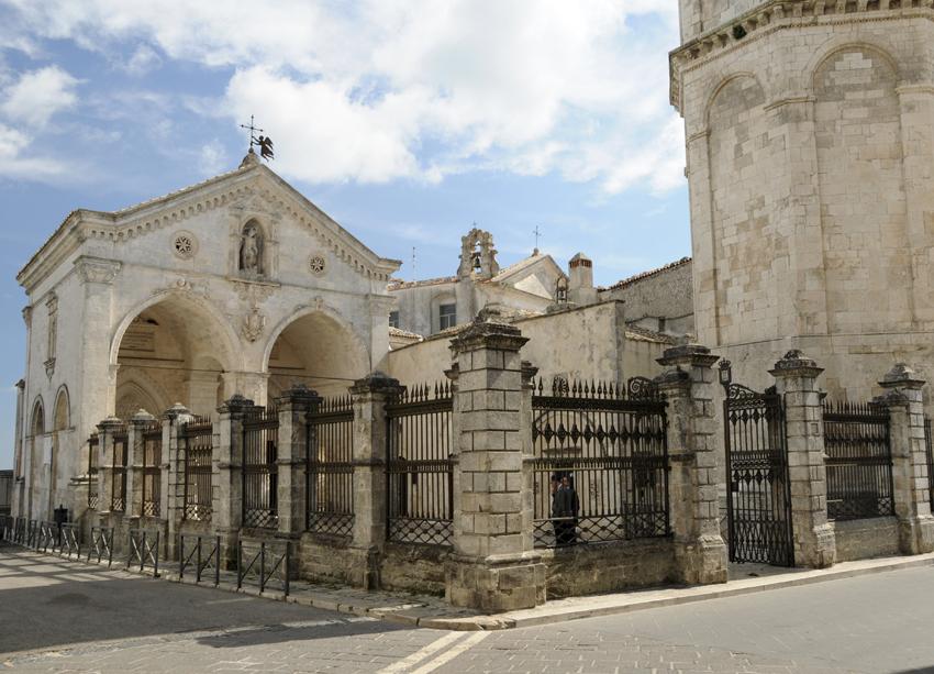 Hotel San Michele San Giovanni Rotondo Fg