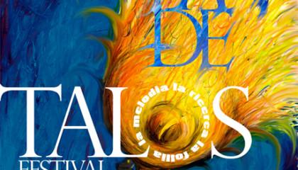 Talos Festival 2017 – Ruvo di Puglia (Ba)