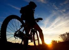Weekend in bici