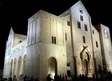 Basilica San Nicola Bari