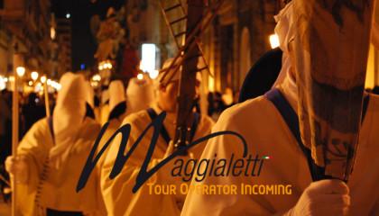 Tour Settimana Santa in Puglia Special tour