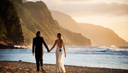 Meraviglie dell'Ovest e Hawaii – Speciale Sposi