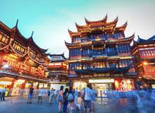Cina e Malesia- Speciale Sposi
