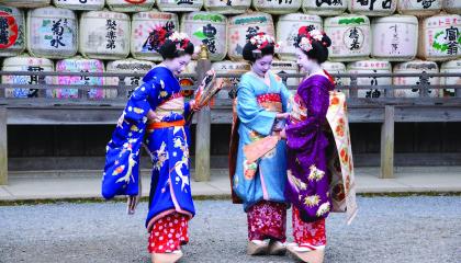 Giappone- Speciale Sposi