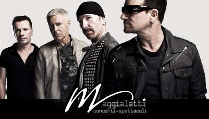 U2 – Milano Mediolanum Forum