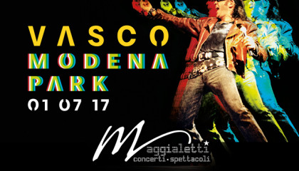 Vasco – Modena Park17