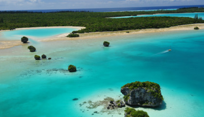 Nuova Caledonia- Speciale Sposi
