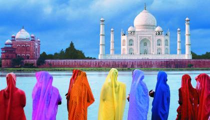 India e Maldive-Speciale Sposi