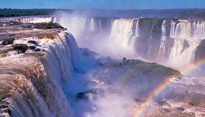 Argentina e Brasile -Speciale Sposi