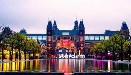 Amsterdam – Viaggi su misura