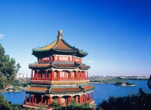 Grandi metropoli in Cina - Speciale Sposi