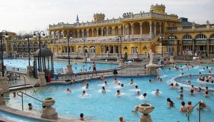 Weekend a Budapest – Viaggi su misura