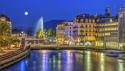Ginevra – Viaggi su misura