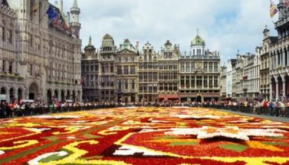 Bruxelles – Viaggi su misura