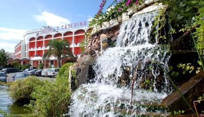 Santa Caterina Village 4* – Viaggi su misura