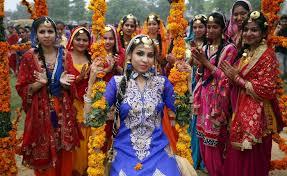 Alla scoperta dell'India – Speciale Sposi