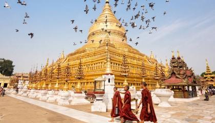 Alla scoperta della Birmania – Speciale Sposi