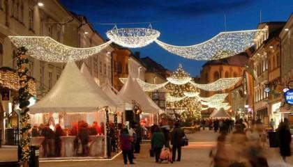 Mercatini di Natale a Vienna – Viaggi su misura