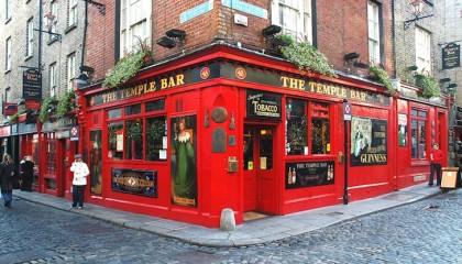 Dublino – Viaggi su misura